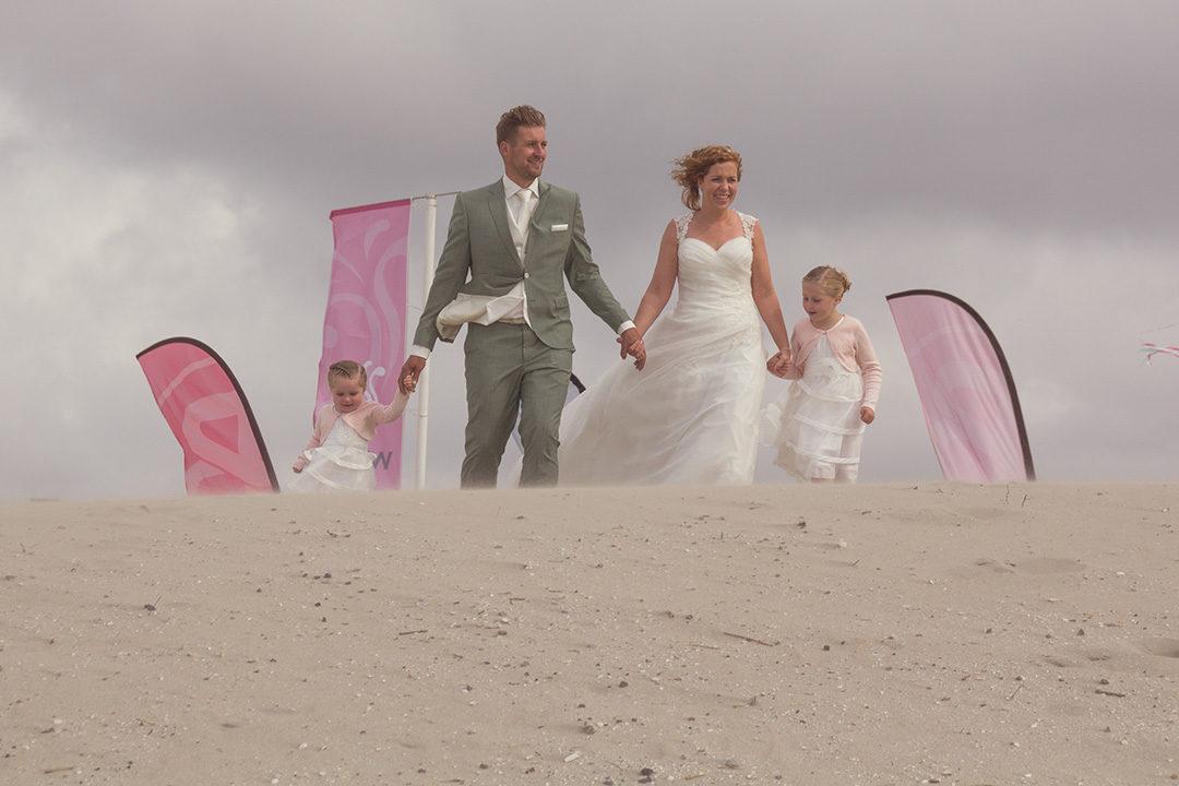 5 tips voor trouwen aan het strand
